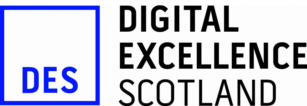 Brian Mathers Delivering Digital Excellence in Scotland